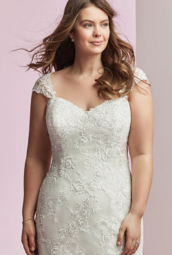 Plus Size Autumn 2018_Blush Bridal11