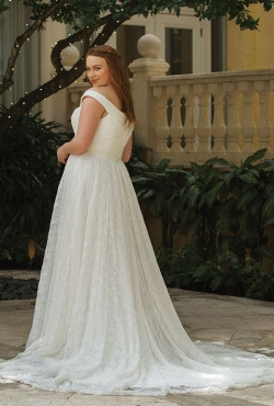 Plus Size Autumn 2018_Blush Bridal5