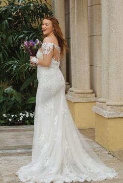 Plus Size Autumn 2018_Blush Bridal9