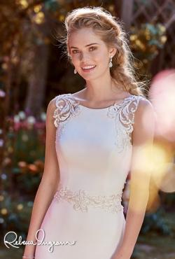 Rebecca Ingram 2018_Blush Bridal