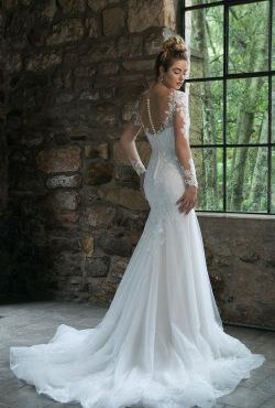 Sincerity Autumn 2018_Blush Bridal33