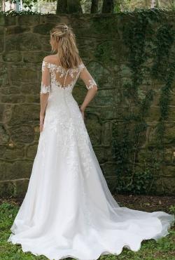 Sincerity Autumn 2018_Blush Bridal37