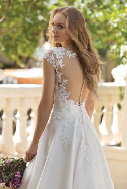 Sincerity Autumn 2018_Blush Bridal72
