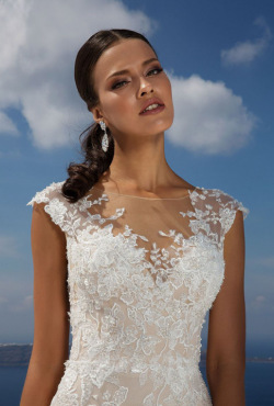 Justin Alexander Autumn 2018_Blush Bridal2