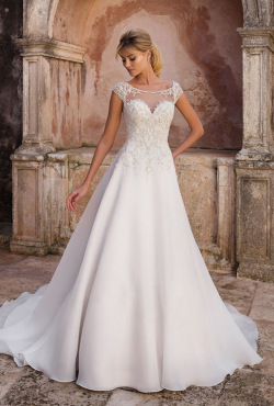 Justin Alexander Autumn 2018_Blush Bridal3