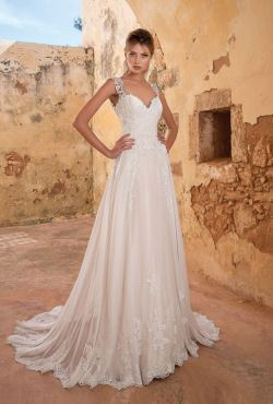 Justin Alexander Autumn 2018_Blush Bridal4