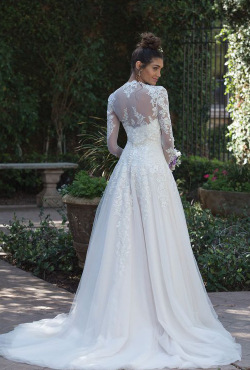 Sincerity Autumn 2018_Blush Bridal3